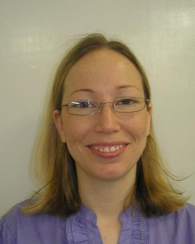 Kirsten Wilkinson picture